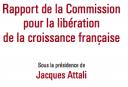 Rapport de la Commission pour la libération de la croissance française