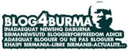 Blog 4 Burma