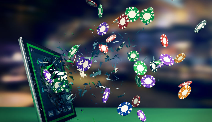 Tricher au poker avec Hold'em Indicator