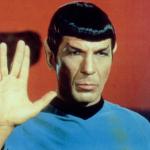 Spock salut Vulcain : longue vie et prospérité