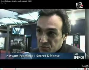 Film Secret Défense