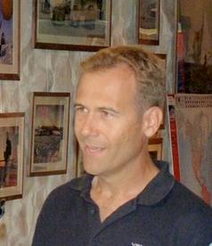 Xavier Chevrin