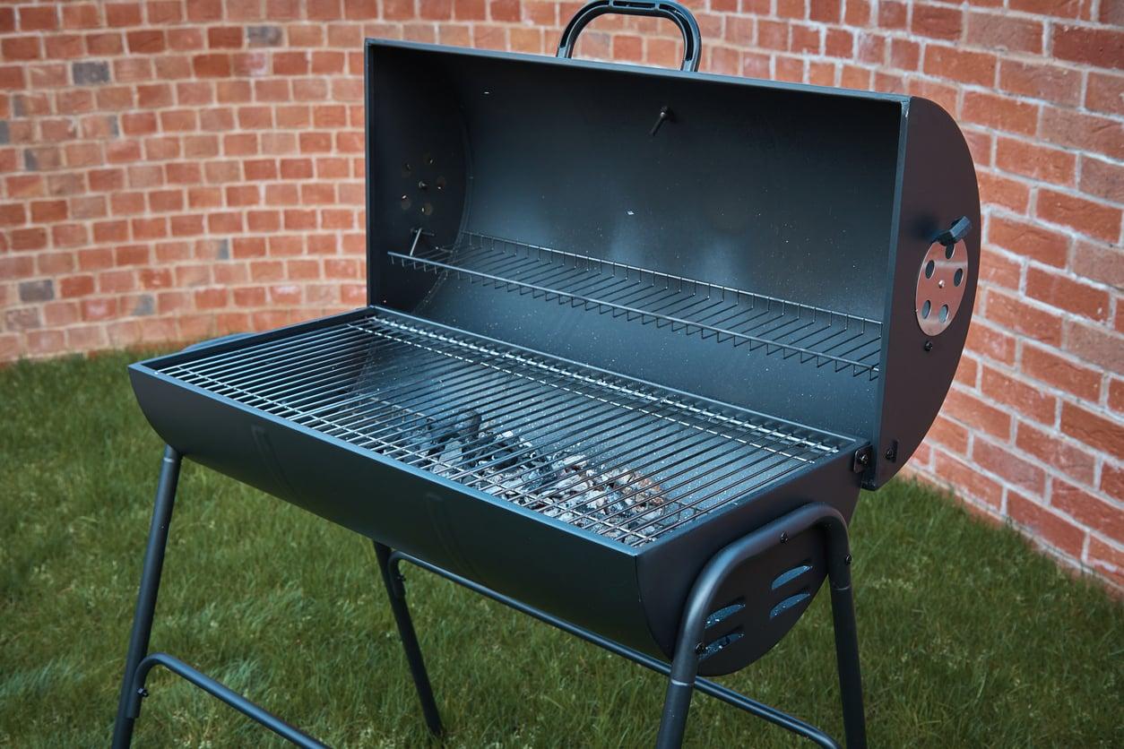fumage-barbecue-bidon
