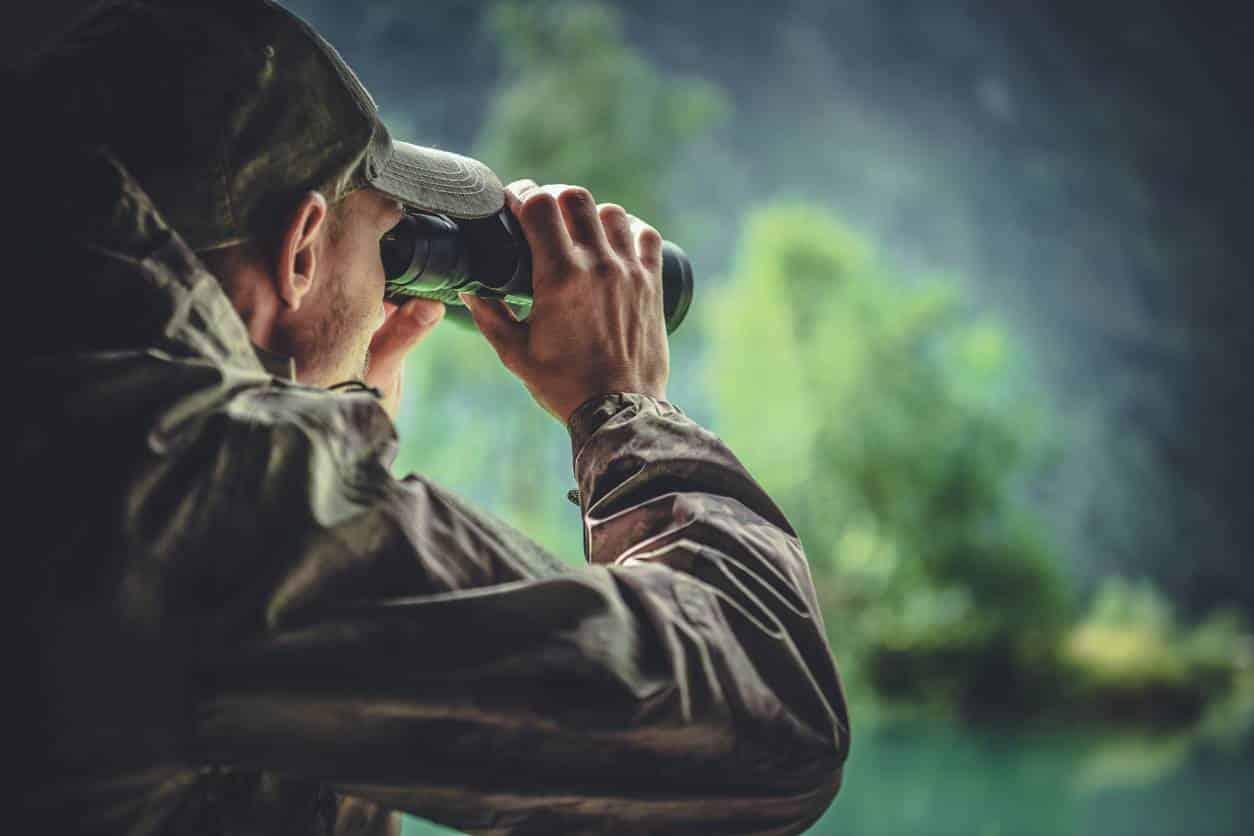 Le permis de chasser est obligatoire pour pouvoir pratiquer cette activité