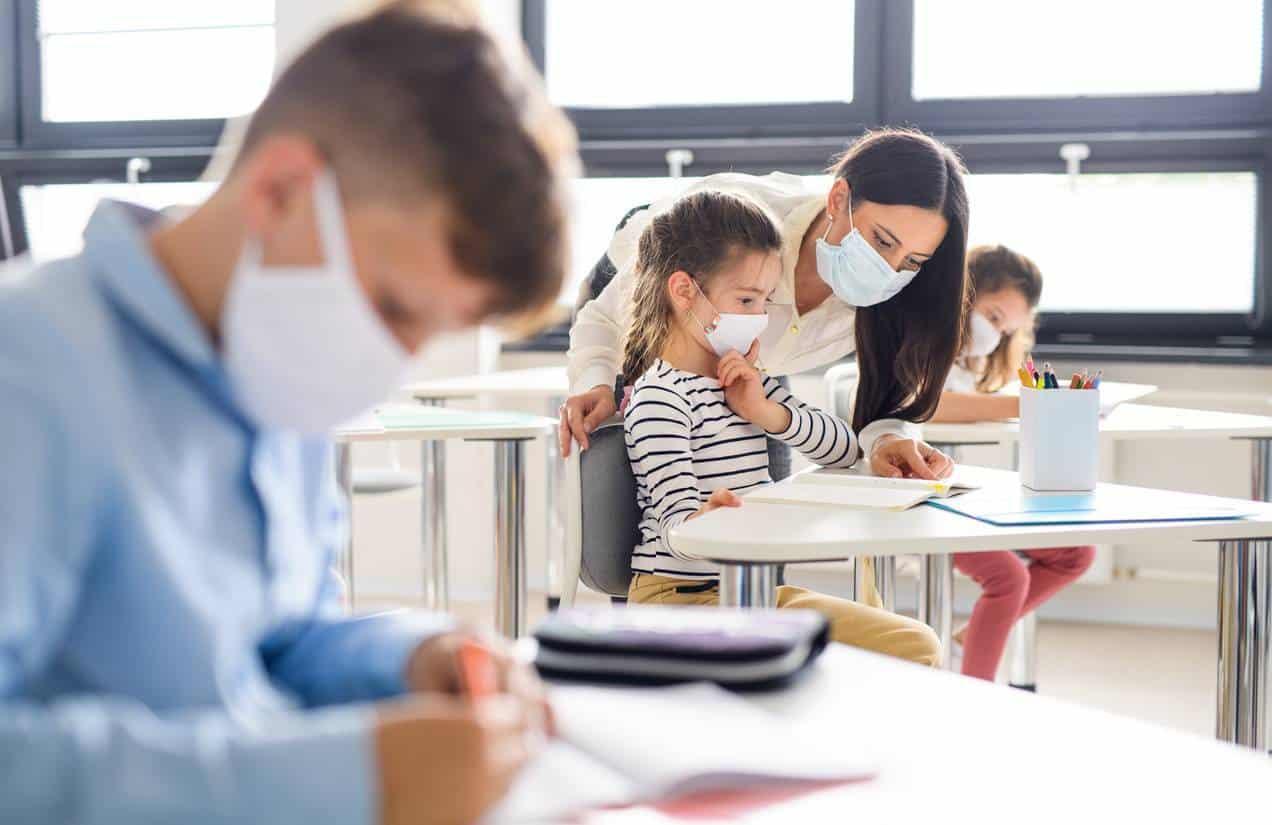 une assurance scolaire pour les enfants à charge