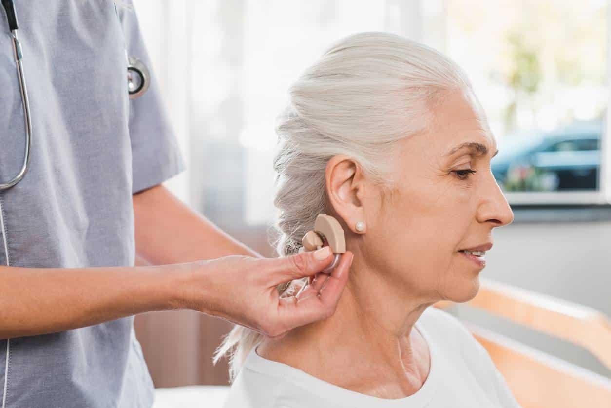 marques d'appareils auditifs de qualité