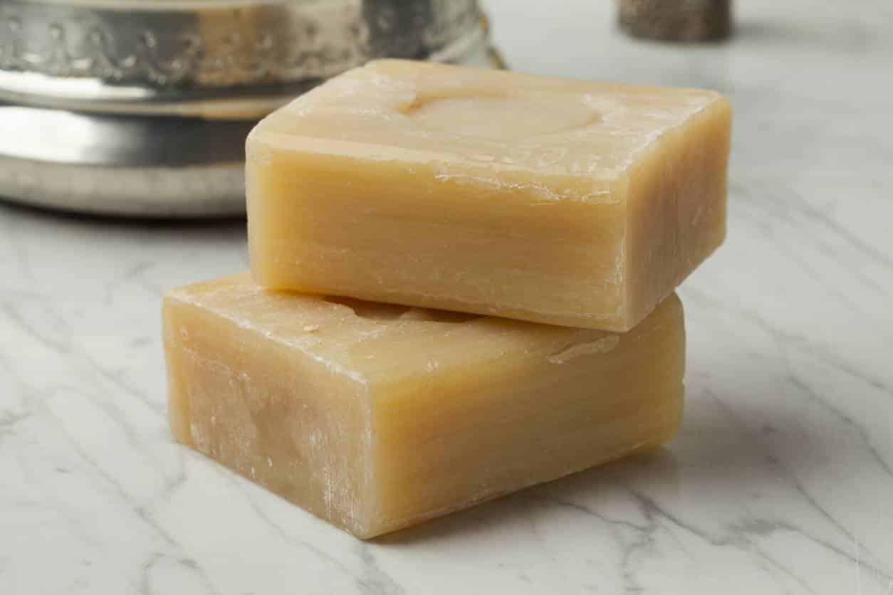savon traditionnel