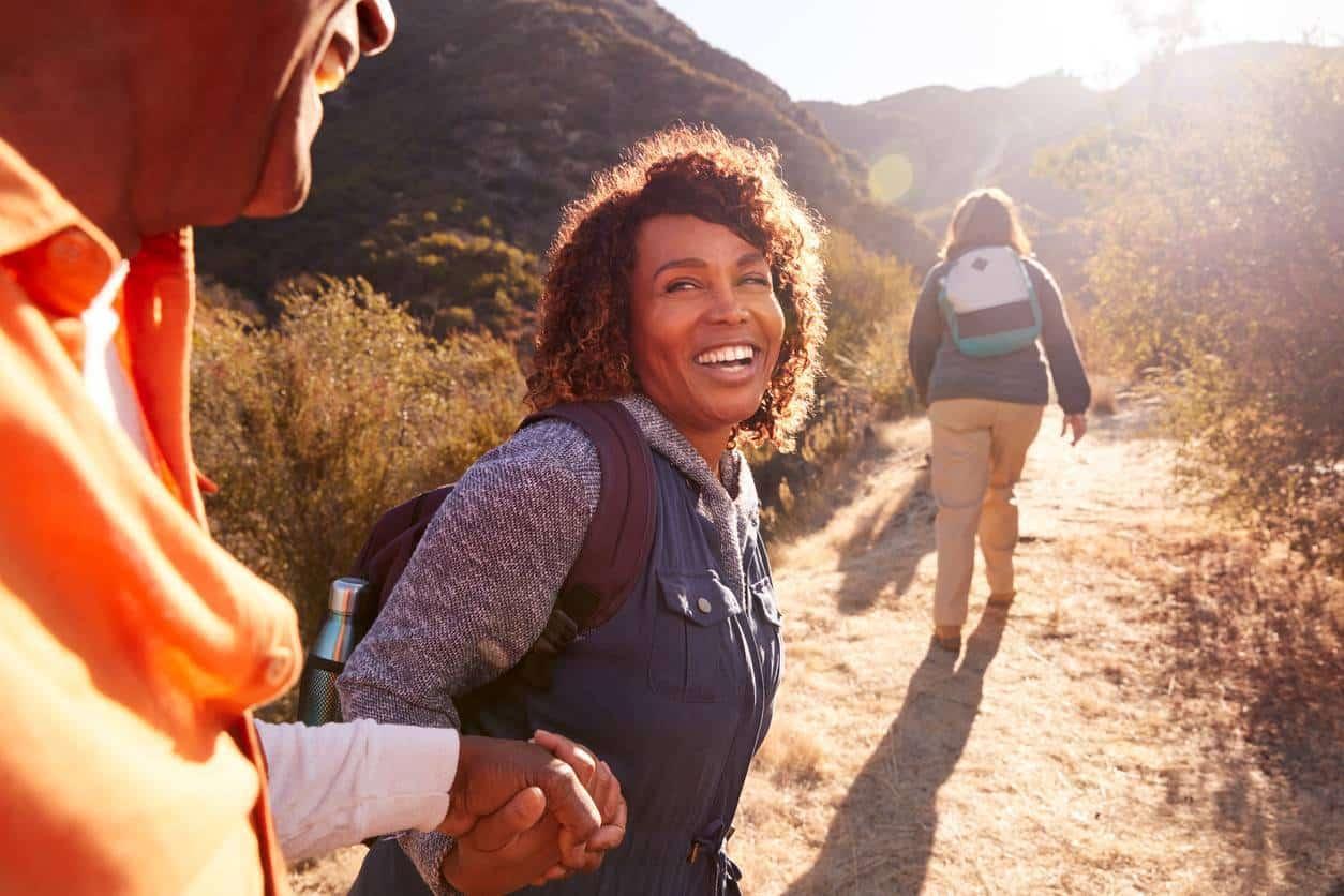 trekking, anticiper les imprévus
