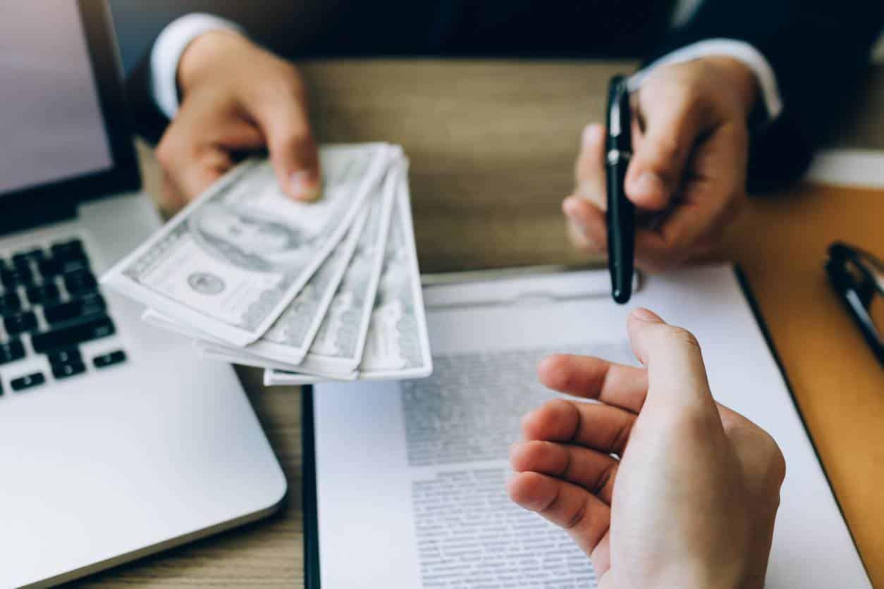 Rachat de crédit information