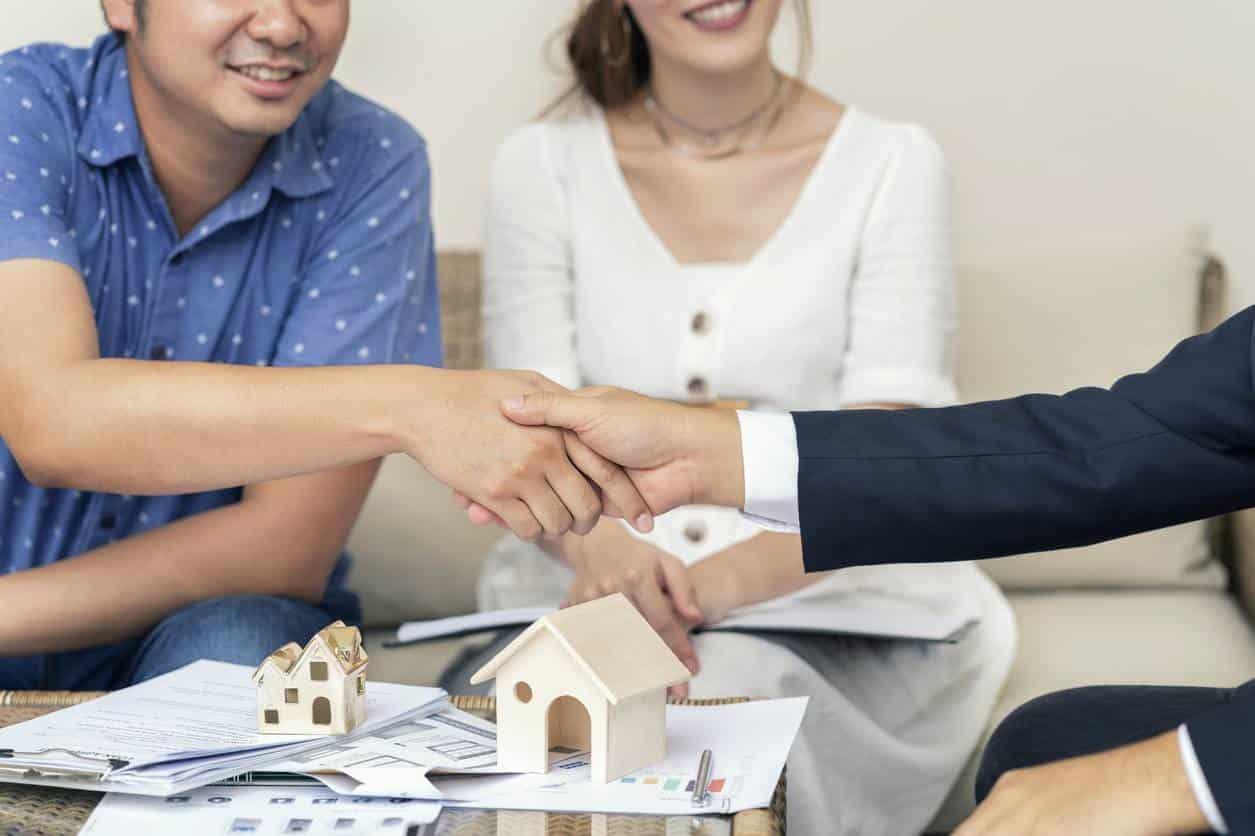 crédit immobilier, 3 avantages du prêt en ligne