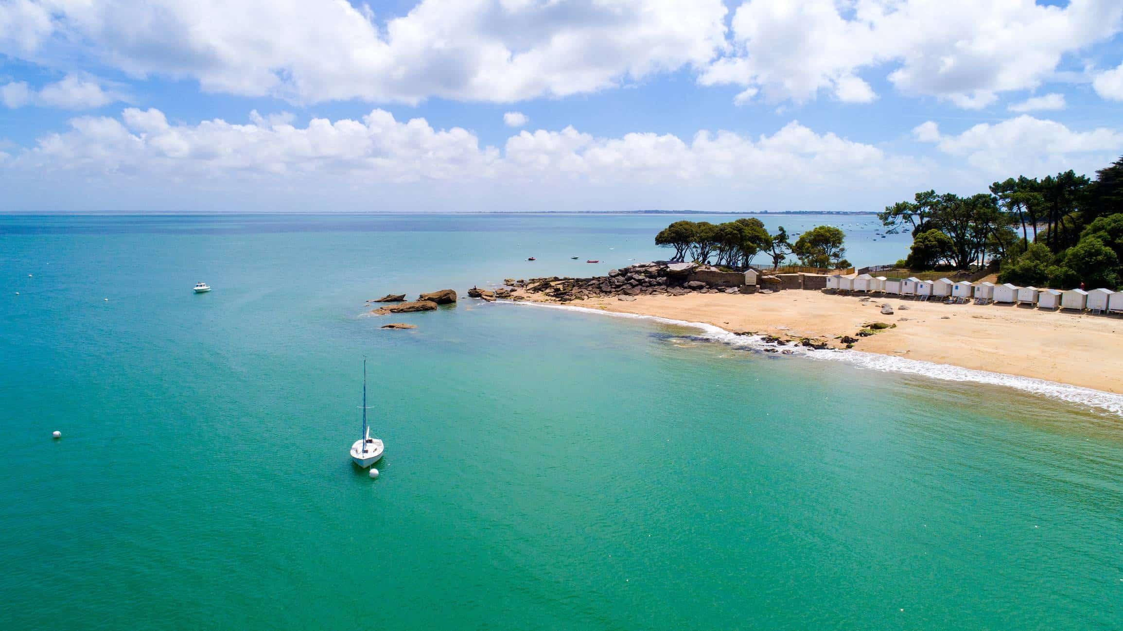 Vendée côte de Lumière