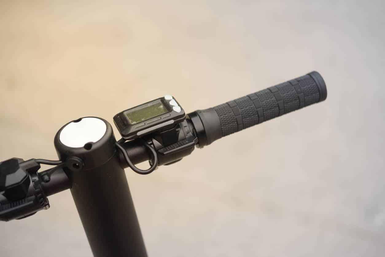 compteur vélo